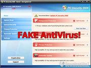 Fake Antivirus Removal Services