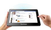 ViewSonic ViewPad 10Pro (Dual Android 2.2 / Windows 7) 3G 64GB SSD