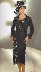 Womens New Designer Suits For Fall And Winter 2012  / By TANGO SUITS /
