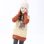 Buying children's clothes online from yoybuy taobao save parents money
