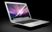 wholesales bulk best cheap anti-glare matt lcd macbook screen guard