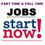 Part-time worker required,  Start today.