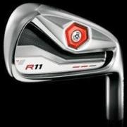 Best price on Left Handed TaylorMade R11 Irons