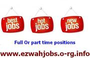 Staff required urgently /  No investment.