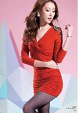 Wholesale cheap ladies and males apparel in China