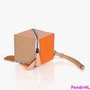 Luxurymoda4me-produce and wholesale Fnedi high quality leather handbag