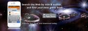 Hugo/Nebula award win Science Fiction Books on your fingertips !