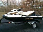 2011 Sea Doo GTX Limited iS 260