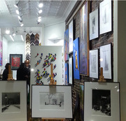 Picture Framing,  Custom Framing For SoHo art Galleries