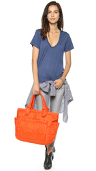 Pretty Nylon Eliz-a-Baby Bag at Robecart