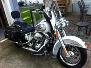 2008 - Harley-Davidson Softail Classic