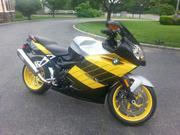 2006 - Bmw K-series K1200S Sun Yellow