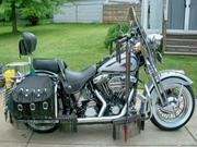 1999 - Harley-davidson Softail Heritage Springer