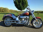 2006 Harley-Davidson Softail Fatboy FLSTFSE2