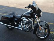 2013 - Harley-Davidson FLHX1  Street Glide
