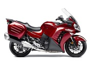 2014 Kawasaki Concours 14 ABS on Sale