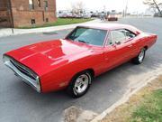1970 Dodge 7.2L 440Cu. In.