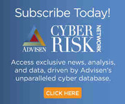 Advisen Cyber Risk Network Subscription