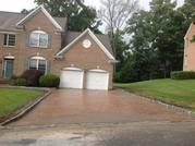 Cambridge paving stone start at $ 7, 50 sq ft bella casa outdoor .com