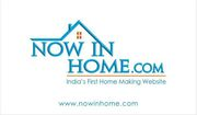 Now in home is one point solution for the buy/sell/rent or constructio