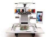 For Sale: Brother PR1000e Embroidery Machine