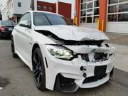 Bmw Only 943 miles BMW M4 NO RESERVE