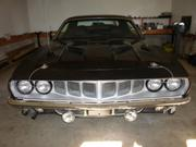 1971 PLYMOUTH cuda Plymouth Other