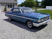 1964 Ford 289 4 BARREL