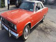 Plymouth Scamp 8cyl 318