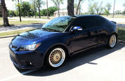 2012 Scion tC TC2
