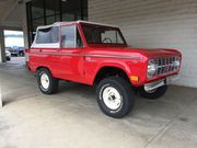 1968 Ford Bronco SPORT