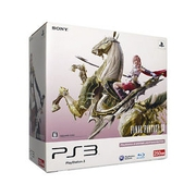 PlayStation 3 (250GB) FINAL FANTASY XIII LIGHTNING EDITION (CEJH-10008