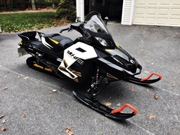2013 Ski-Doo Renegade X 1200 4-Stroke snowmobile for sale