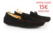 High Quality Driving Shoes for Women and Men