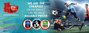 FIFA Coins | FIFA Coins for the best price