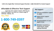 24/7 Apple Technical Support -Fast and Easy Computer Tech Support?