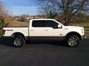 2015 Ford F-150King Ranch