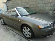 Used 2005 Audi A4 1.8T - 52185 Mi.