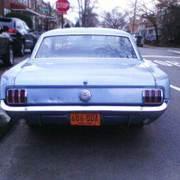 1966 Ford Mustang-$6770-43K Mi.