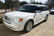2011 Ford Flex Lim. AWD Crossover-$13700-83K Mi.
