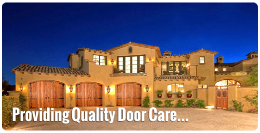 ASAP Garage Door Services Inc