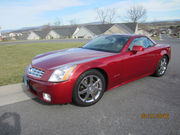 2008 Cadillac XLRBase Convertible 2-Door