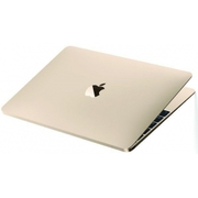 Apple MacBook 12-Inch Laptop Retina Display Gold 256GB SSD 8GB