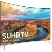Samsung UN65KS8500 $498 after instant rebate w/ Designer matching stan