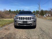 2014 Jeep Grand Cherokee OVERLAND 4X4