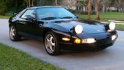 1994 Porsche 928GTS 24500 miles
