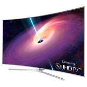 Samsung UN65JS9500 65 Full 3D 2160p UHD LED LCD Internet TV