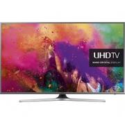 SAMSUNG UE50JU6800 Smart Ultra HD 4k 50 LED TV 3840 x 2160 Built-in W