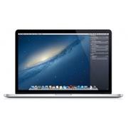 Apple's new MacBook Pro (Retina screen)