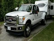 2011 Ford Ford: F-350 XLT